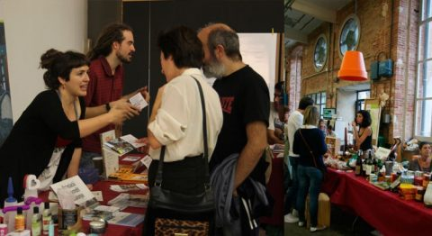 Fira d'Economia Solidària de Catalunya