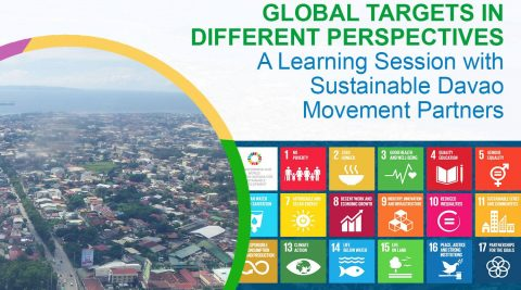 Sustainable Development Goals Learning Session
