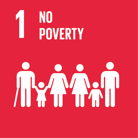 SDG1: No poverty