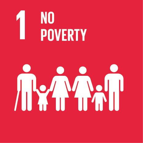 SDG1: No poverty