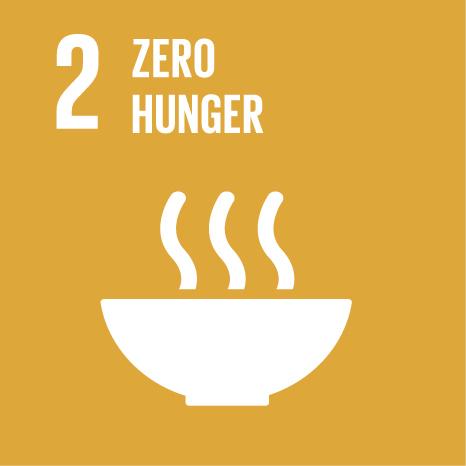 SDG2: Zero Hunger