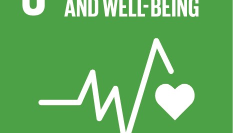 SDG3: Good health and well-being