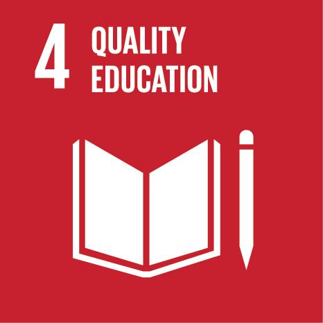 SDG4: Quality Education
