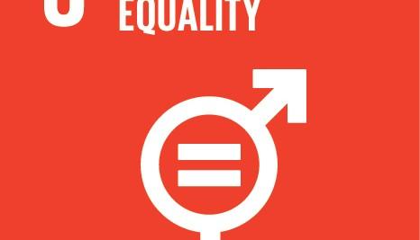 SDG5: Gender equality