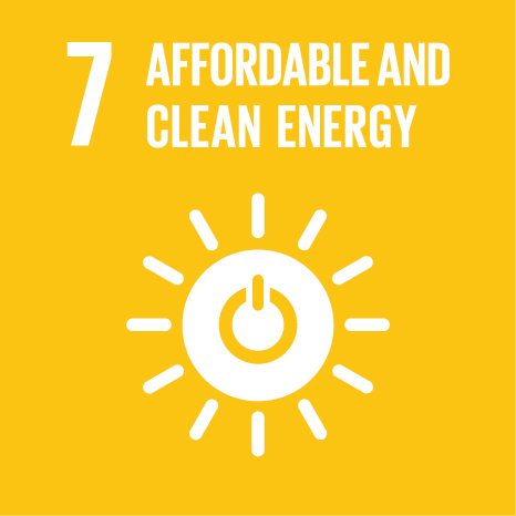 SDG7: Affordable and clean energy