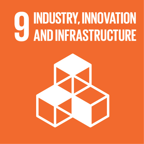 SDG9: Industry, innovation and infrastructure