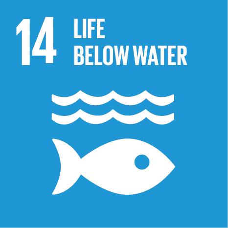 SDG14: Life below water