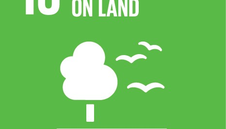 SDG15: Life on land
