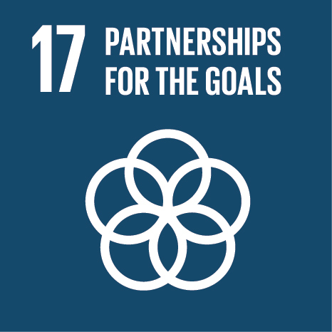 SDG17: Partnerships for the goals
