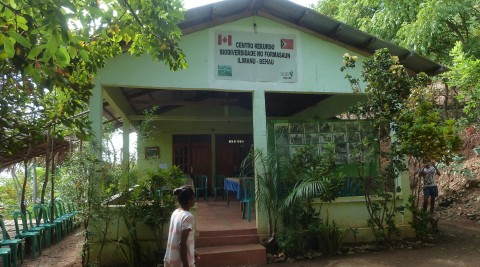 KIKA Community Agro-Biodiversity Resource and Learning Centre